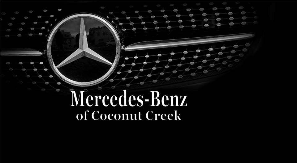 mercedes benz of coconut creek in coconut creek fl 33073