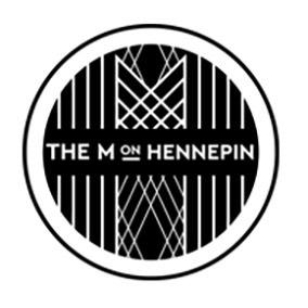 The M on Hennepin