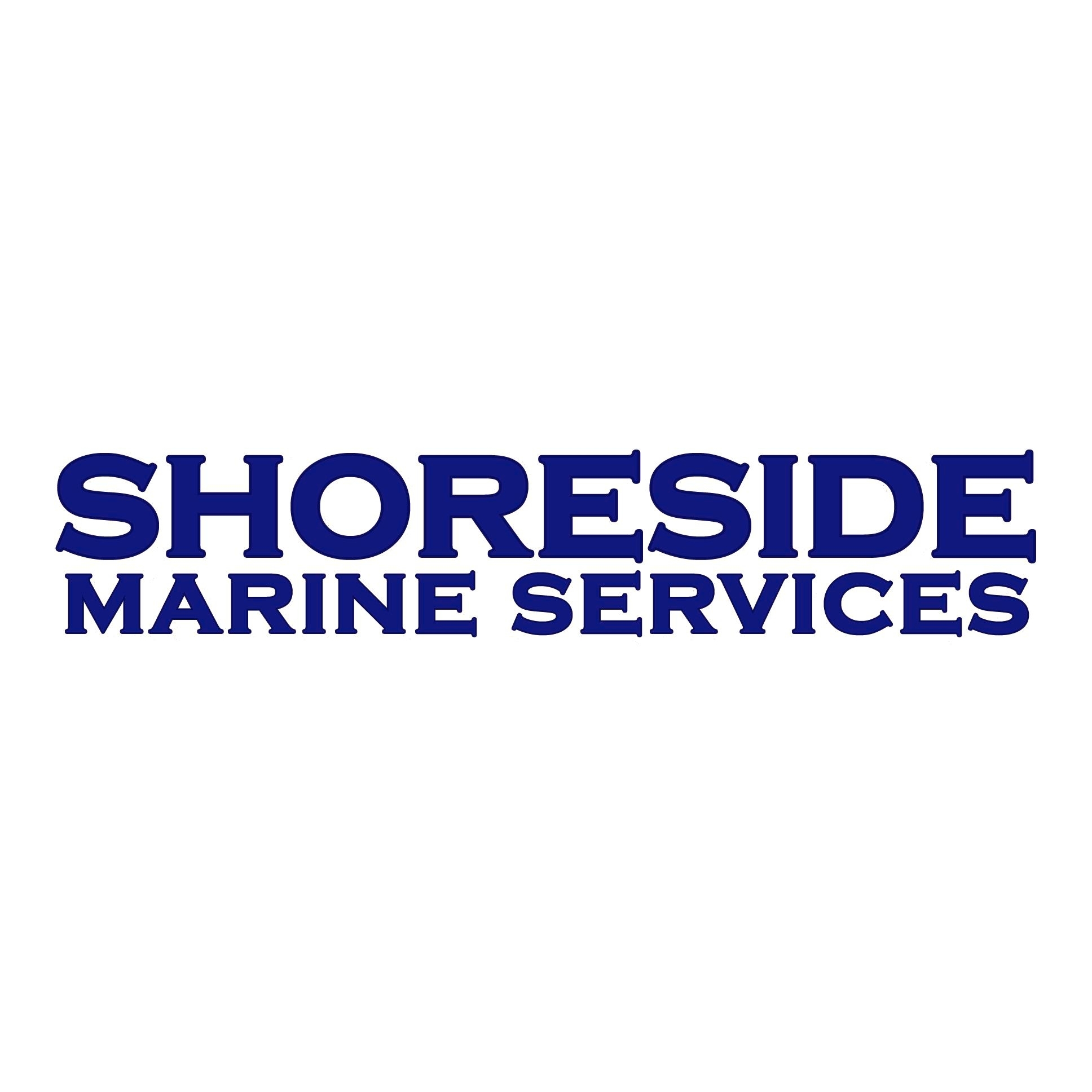 Shoreside Marine Services