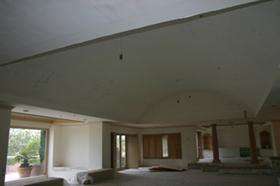 B W Drywall
