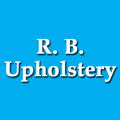 R. B. Upholstery