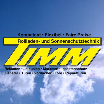 Bild zu Timm GmbH in Filderstadt