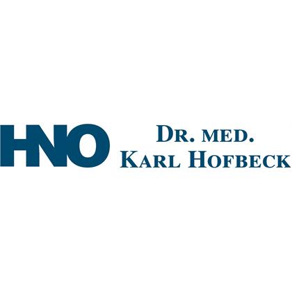 Bild zu HNO Praxis Dr. med. Karl Hofbeck in Wendelstein