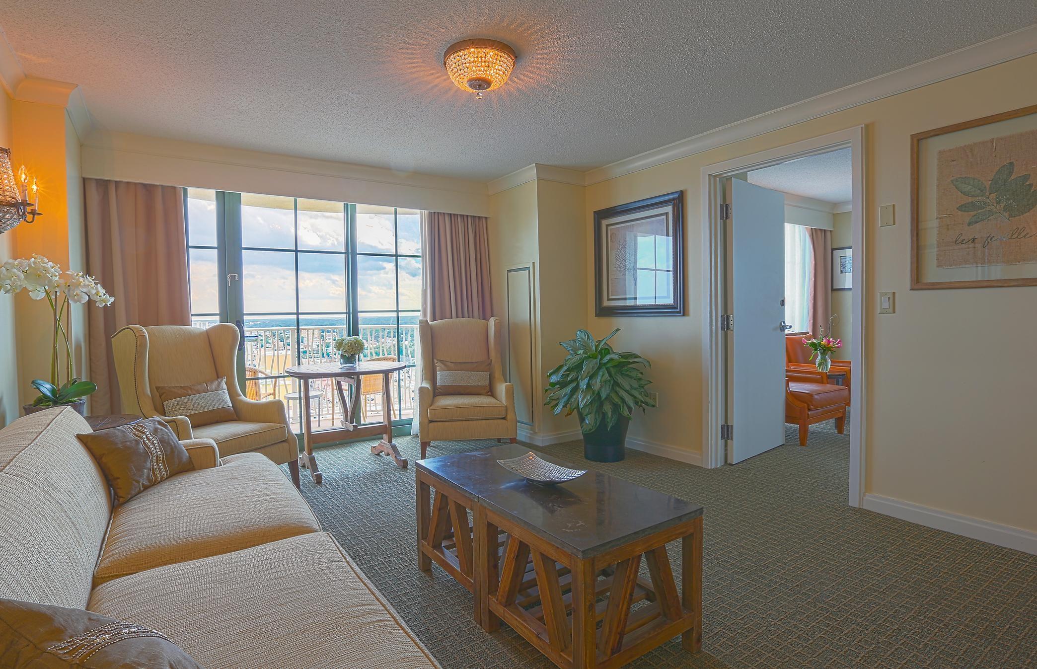 Coastal Suite