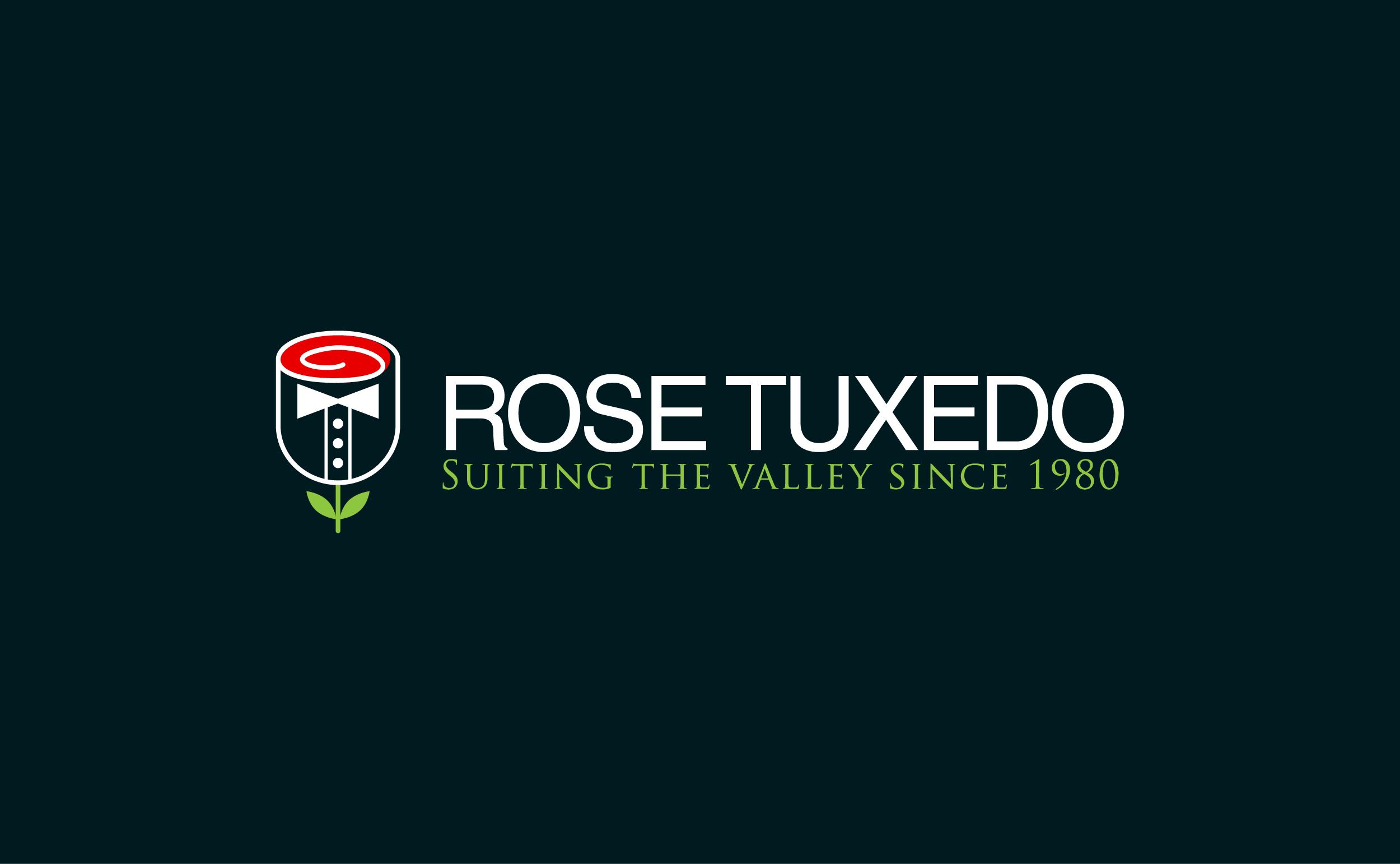 Rose Tuxedo