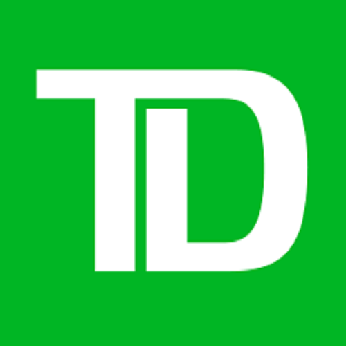 TD Canada Trust Branch and ATM in Gravelbourg