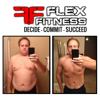 Flex Fitness Personal Trainers