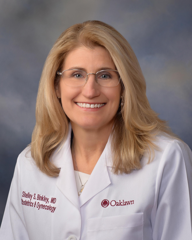 Shelley Binkley MD
