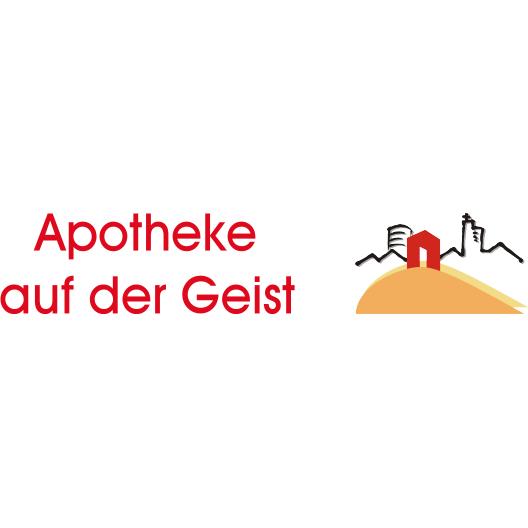 Bild zu Apotheke auf der Geist in Münster