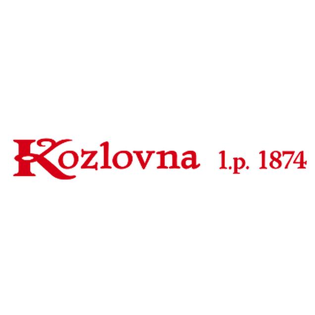 Kozlovna l.p. 1874