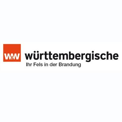 Annette Wurst Versicherungsbüro Logo