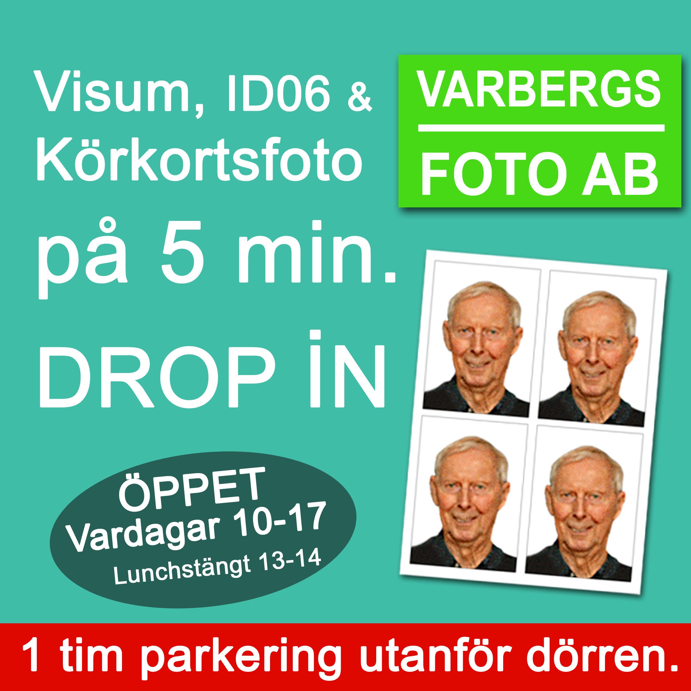 Varbergs Foto AB