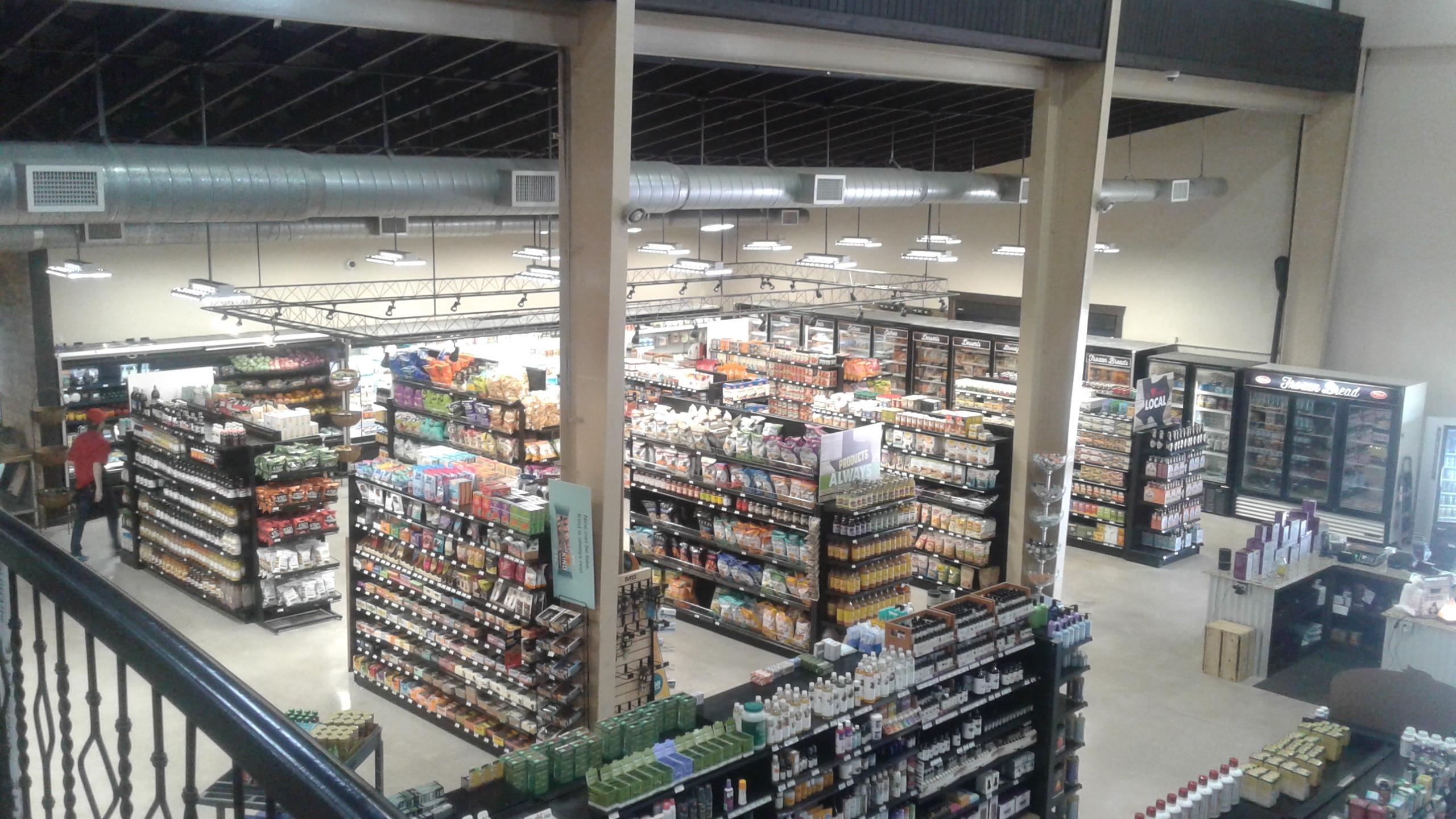 Ann S Health Food Center Waxahachie Tx