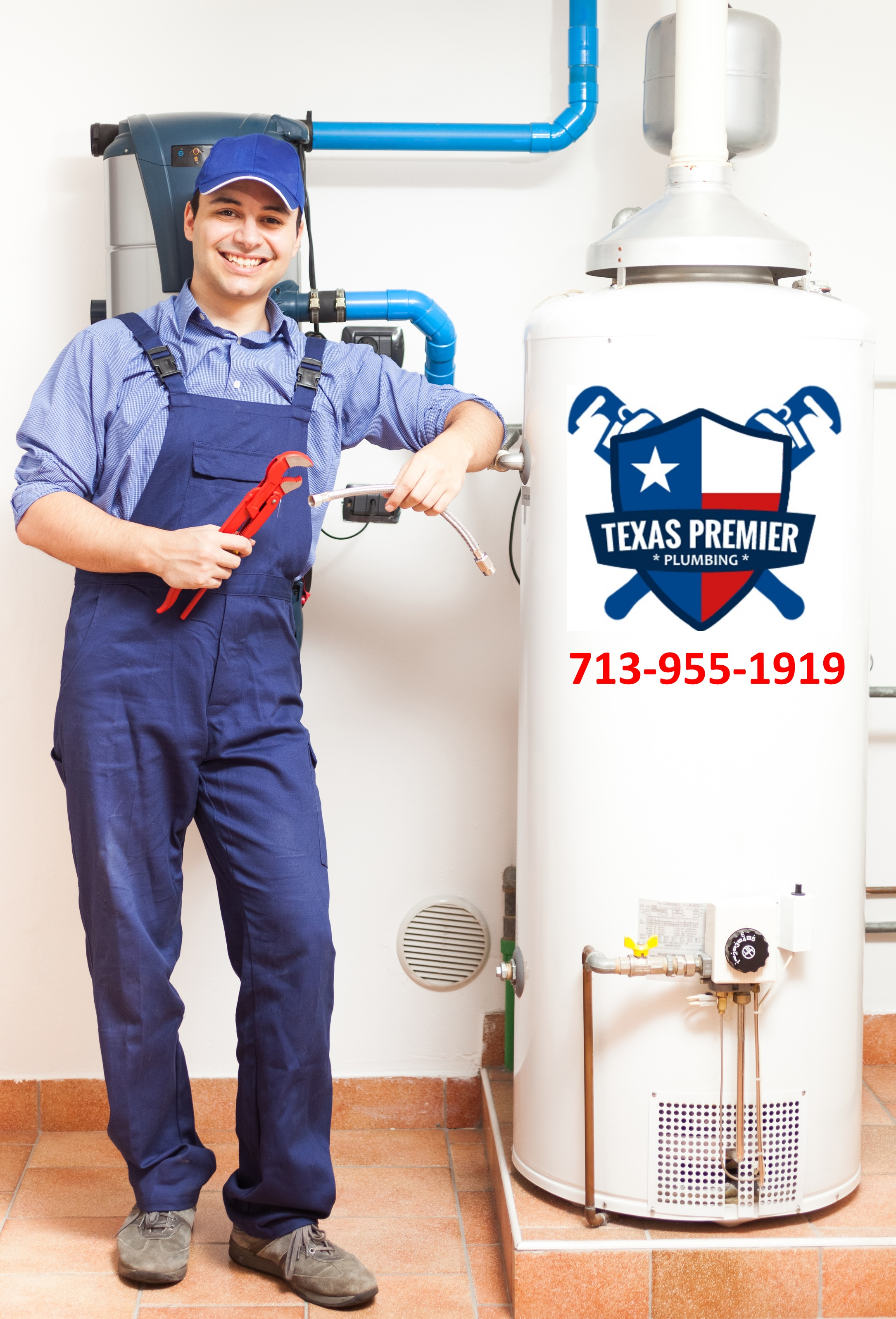 Texas premier plumbing llc in houston tx 77063 for Plumber 77080