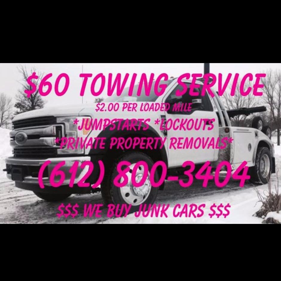 Minneapolis Towing & Recovery
