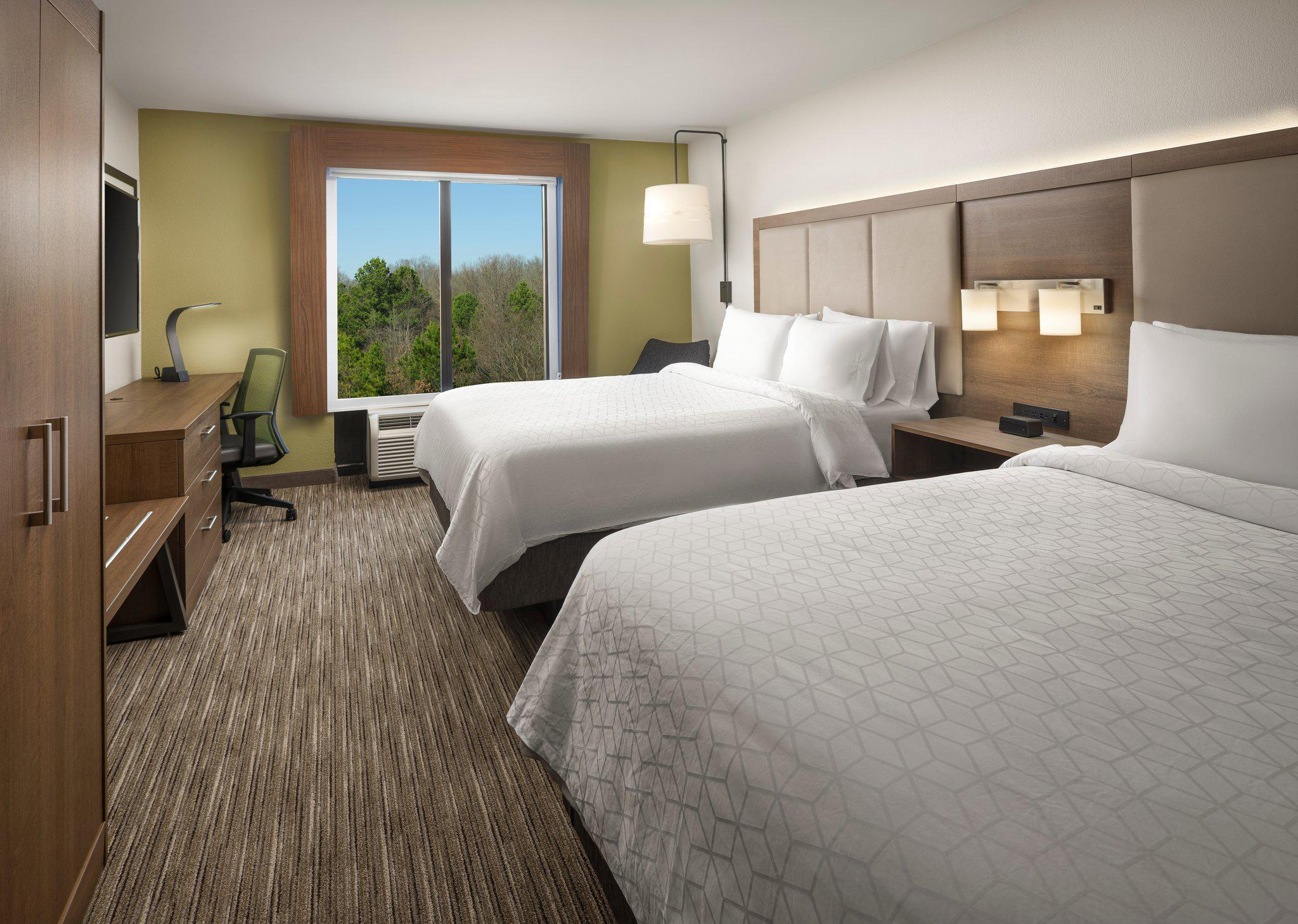 Holiday Inn Express & Suites Olive Branch Coupons near me ...