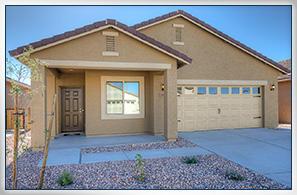 LGI Homes - Caddis Haley in Tucson, AZ 85757 ...