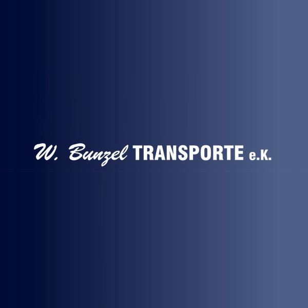 Bild zu Werner Bunzel Transporte e.K. in Chemnitz