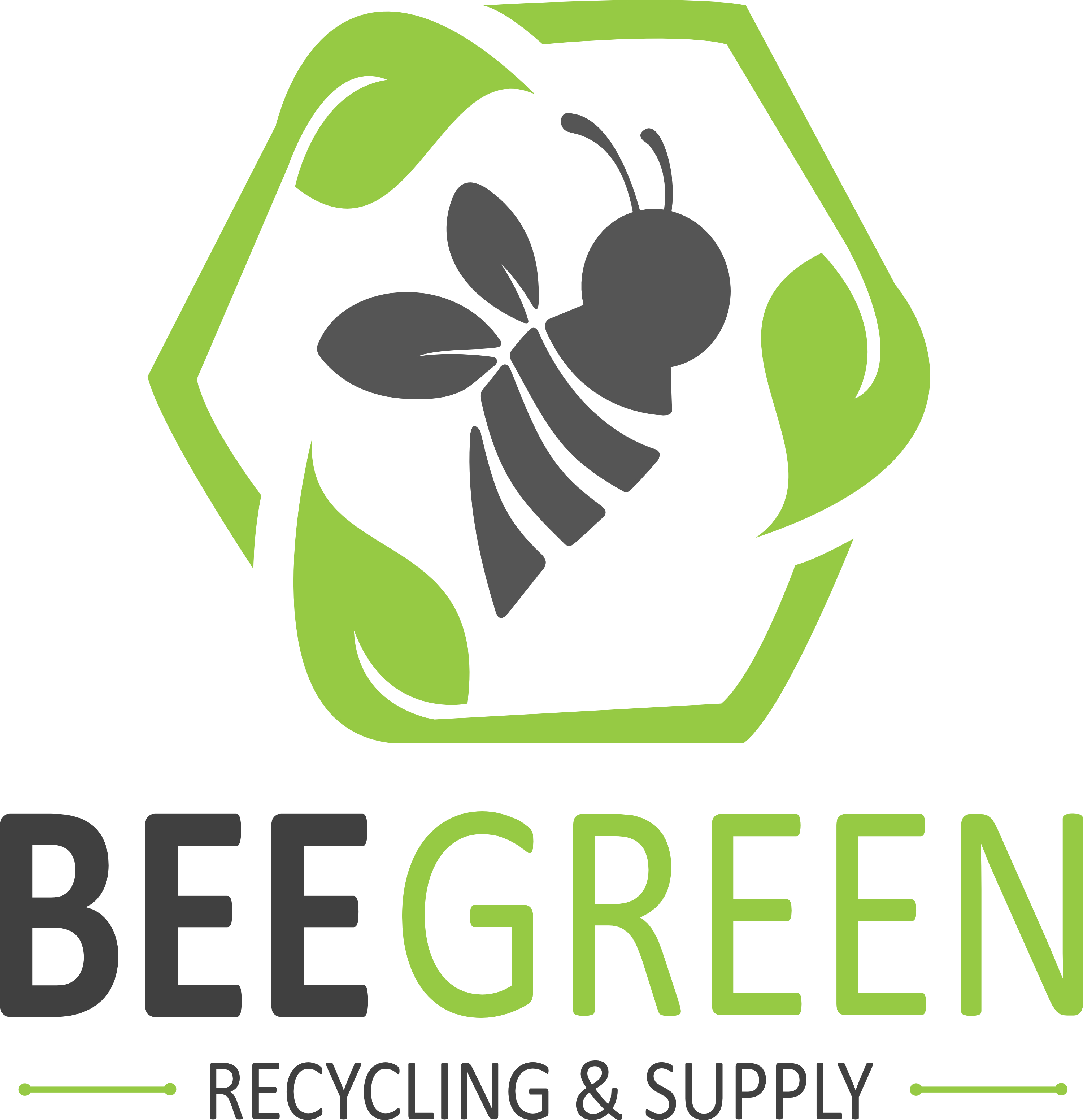 Bee Green Recycling & Supply