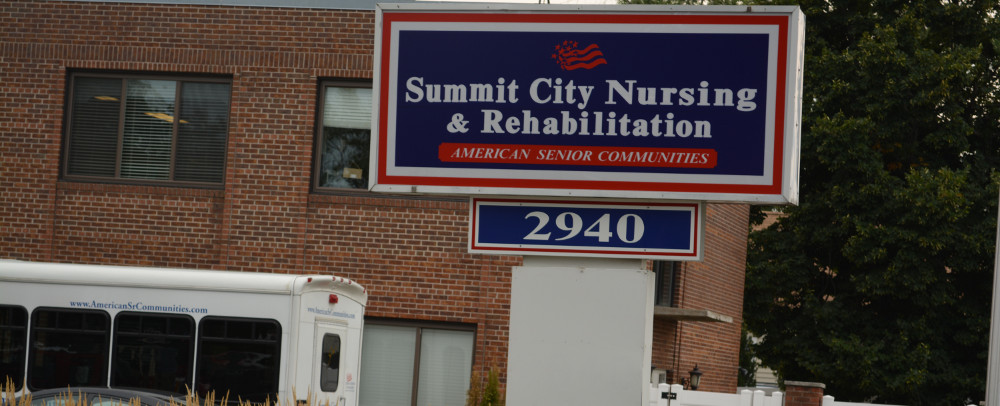 Summit City Nursing Home Fort Wayne In