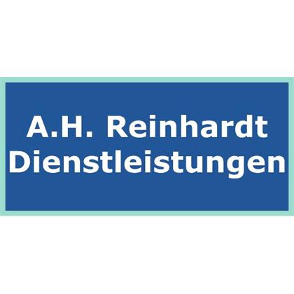 Bild zu A.H. Reinhardt Dienstleistungen und Top-Immobilien in Nürnberg