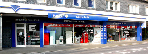 EURONICS Kastenholz