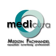 Bild zu Sanitätshaus medicura Medizinfachhandel GbR München in München