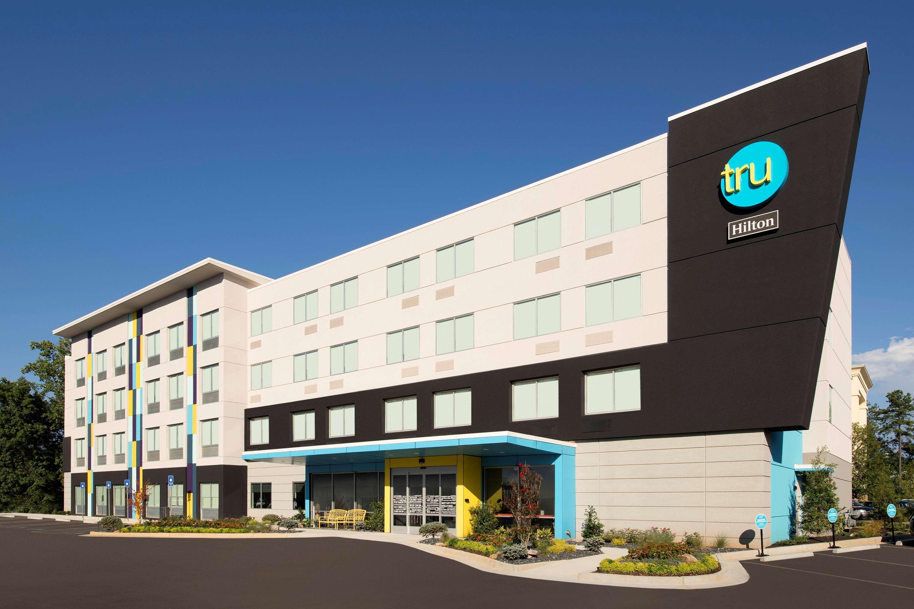 Hotels Near Las Vegas