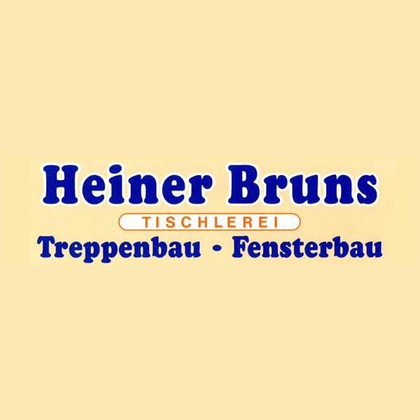 Heiner Bruns Tischlerei | Treppenbau und Fensterbau Hesel