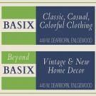 BASIX on Dearborn