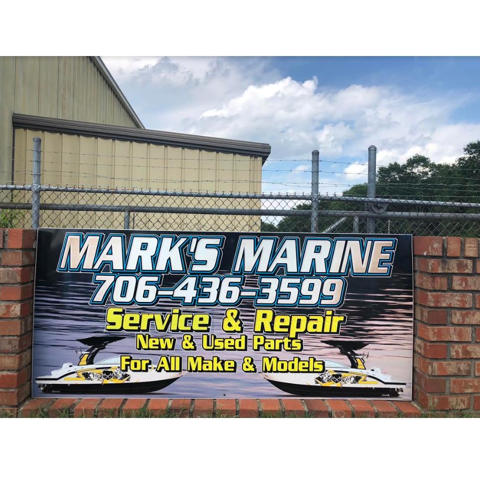 Mark's Marine