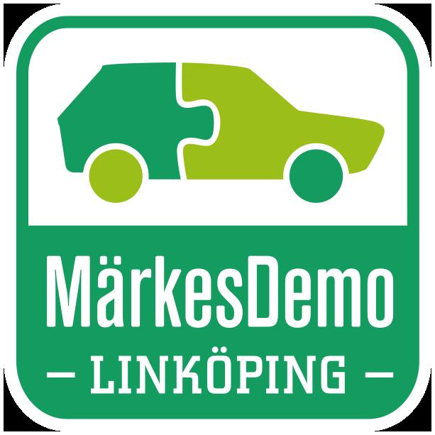Signalen AB / Märkesdemo Linköping Bildemontering