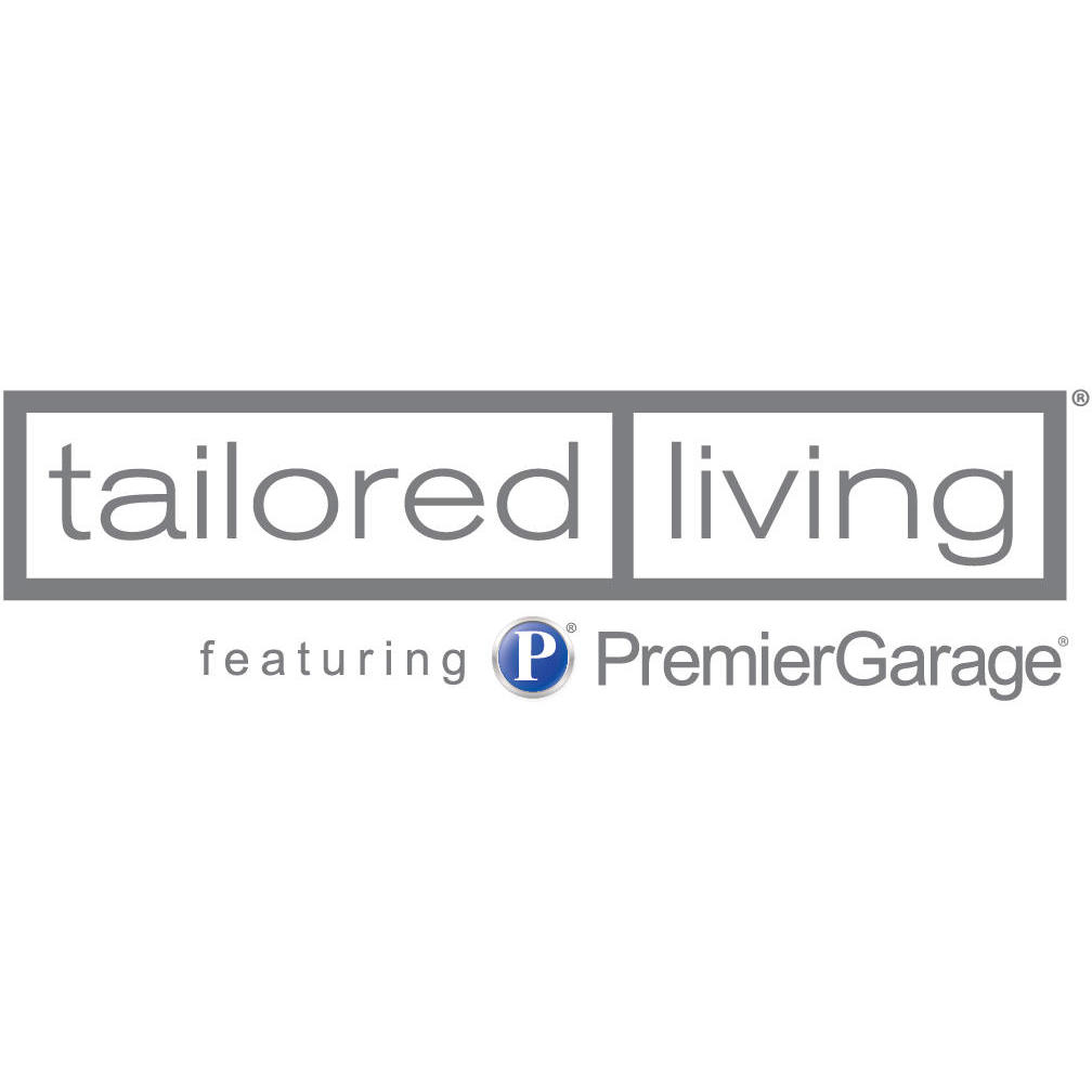 Tailored Living featuring PremierGarage of the Motor City
