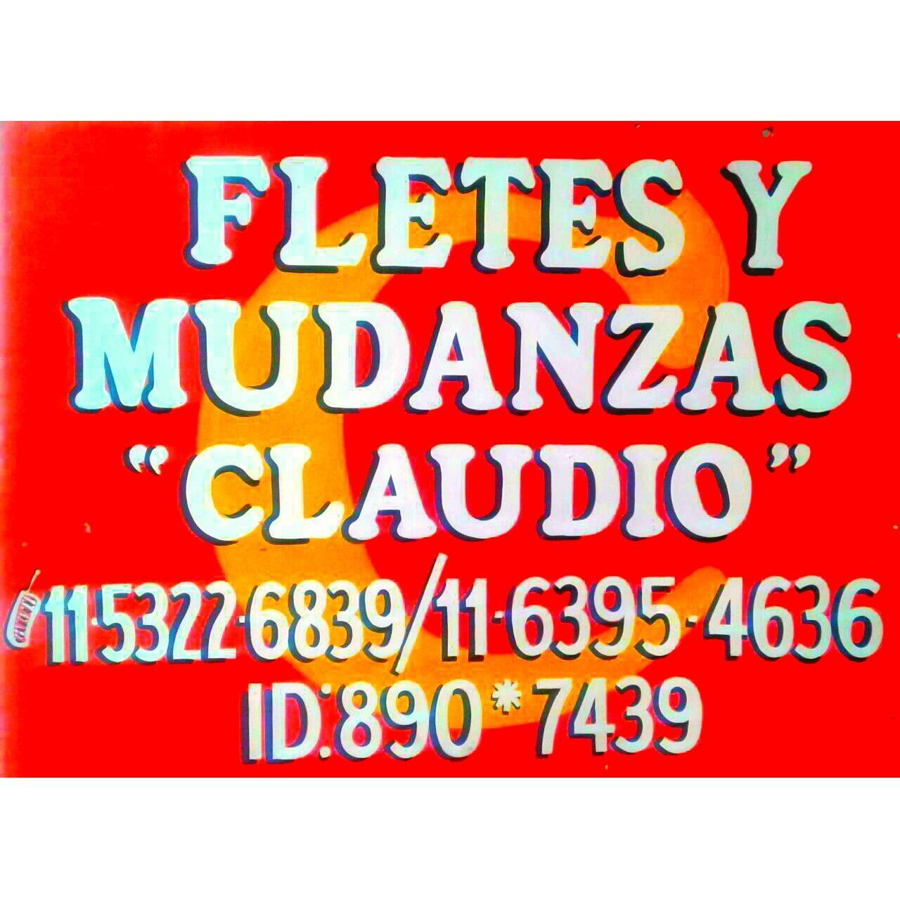 FLETES  Y MUDANZAS  CLAUDIO REYES