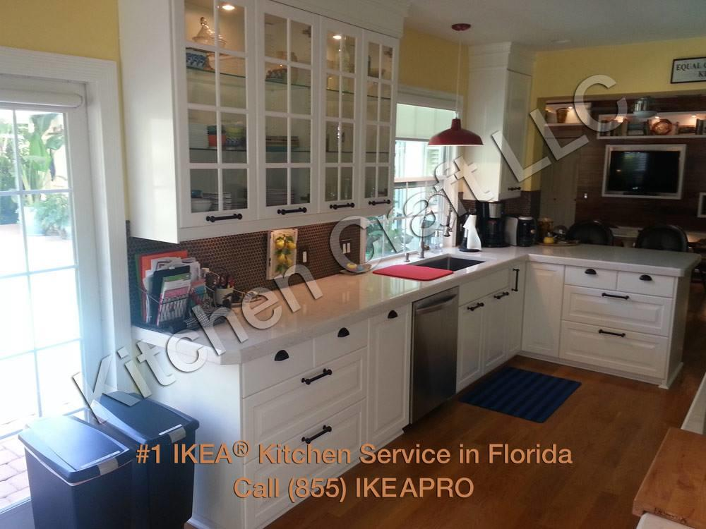 Ikea Kitchen Cabinet Installers Los Angeles