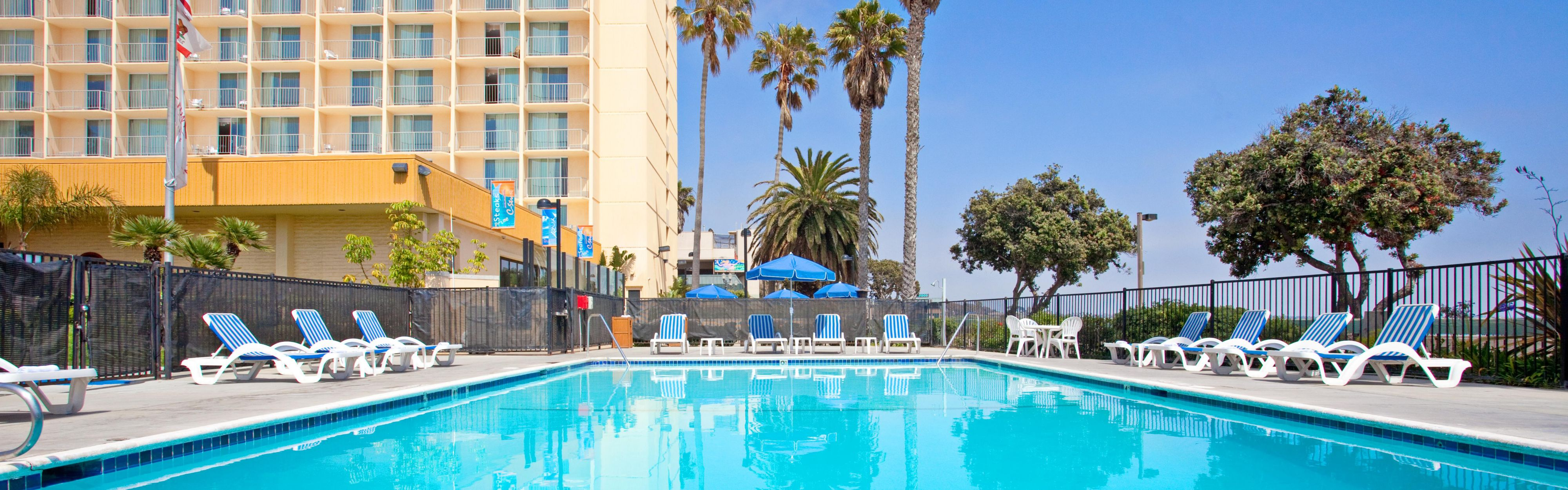 Crowne Plaza Ventura Beach Ca