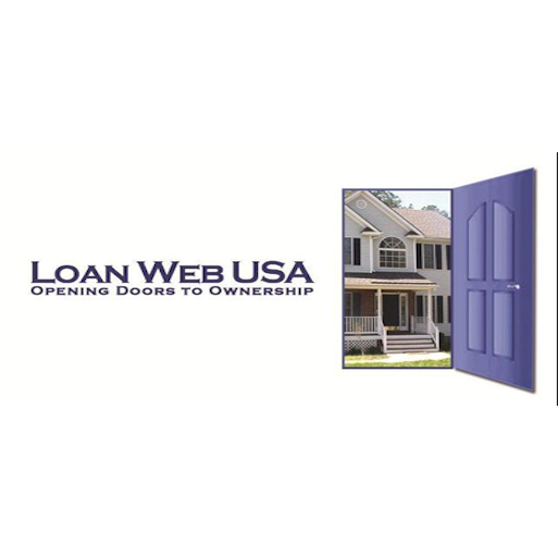 Loan Web USA