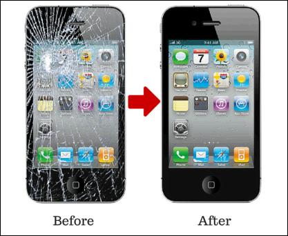 Cell Phone Repair Irvine