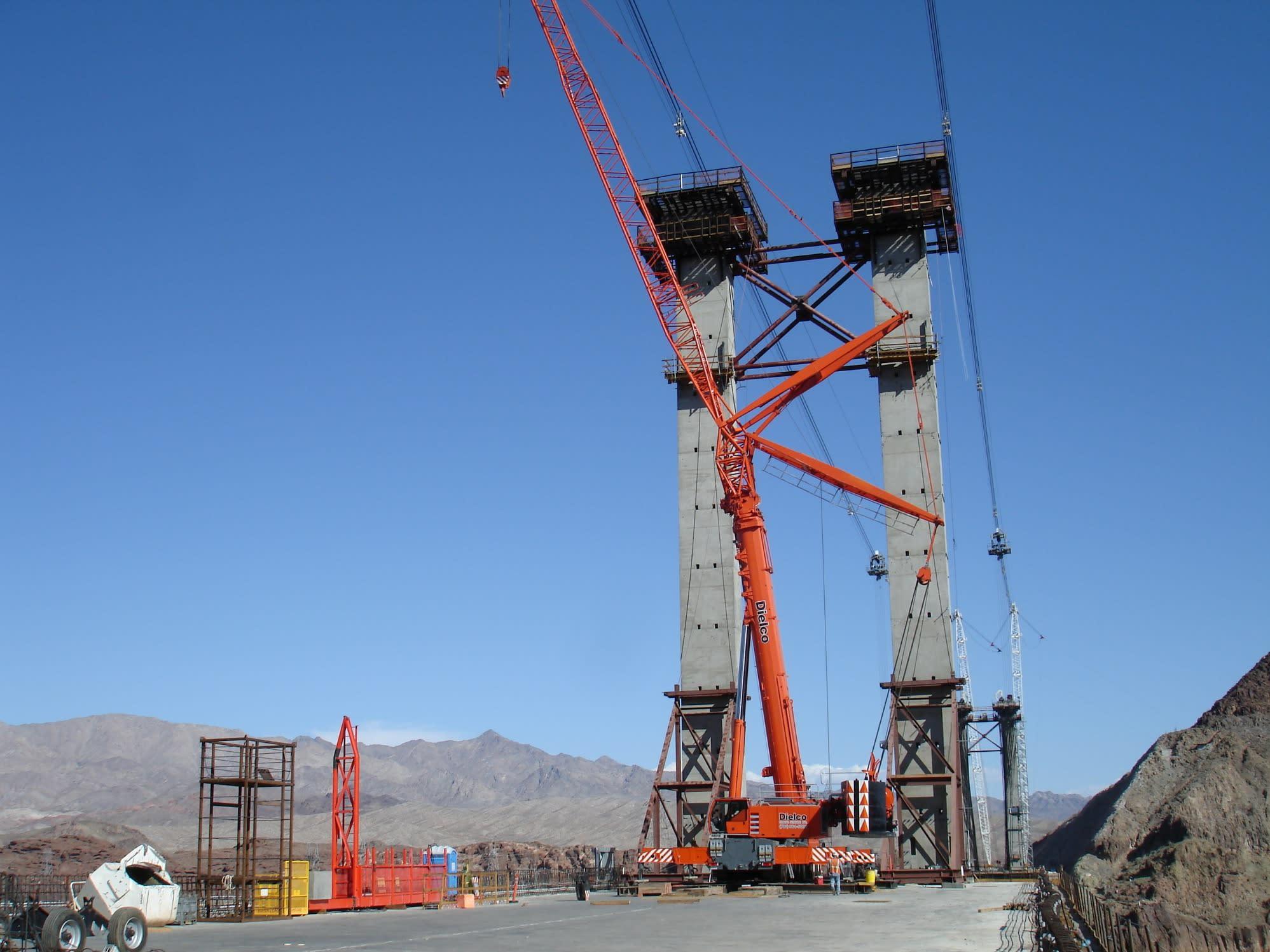 Dielco Crane Service