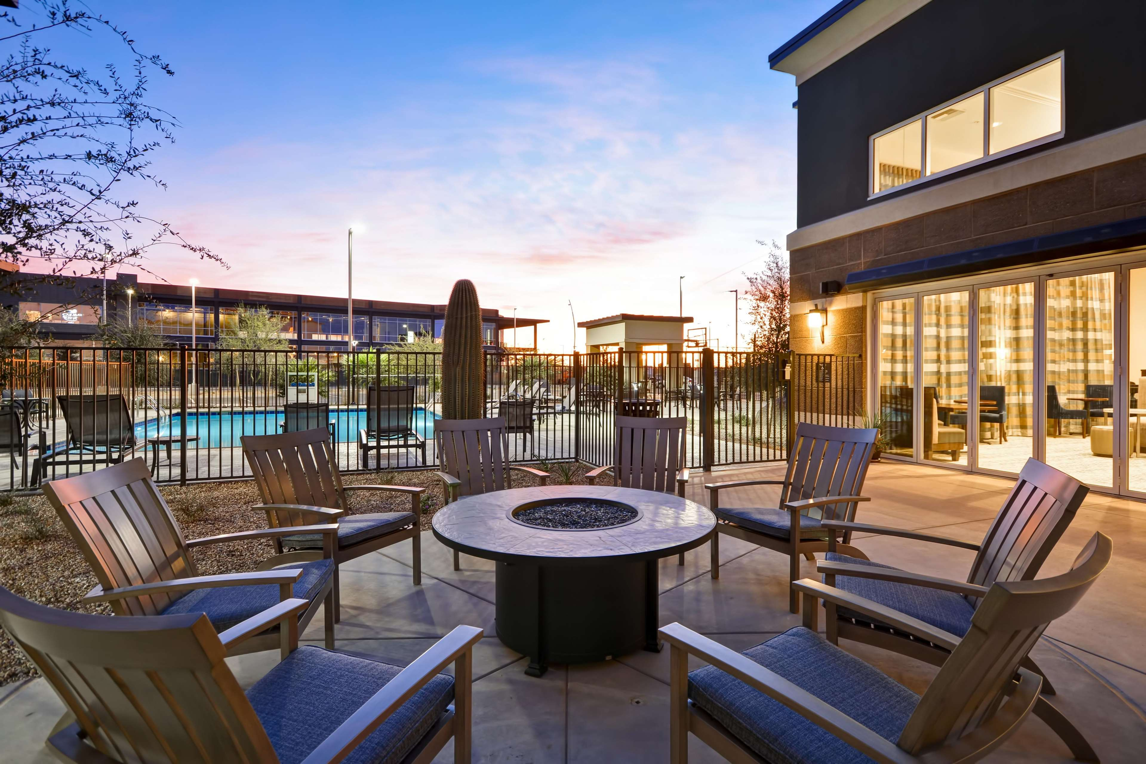Homewood Suites By Hilton Phoenix Tempe Asu Area Tempe