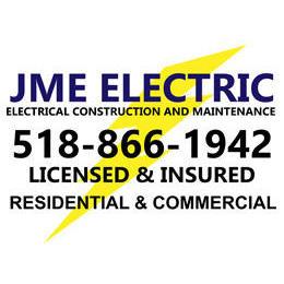 Jme Electric Llc