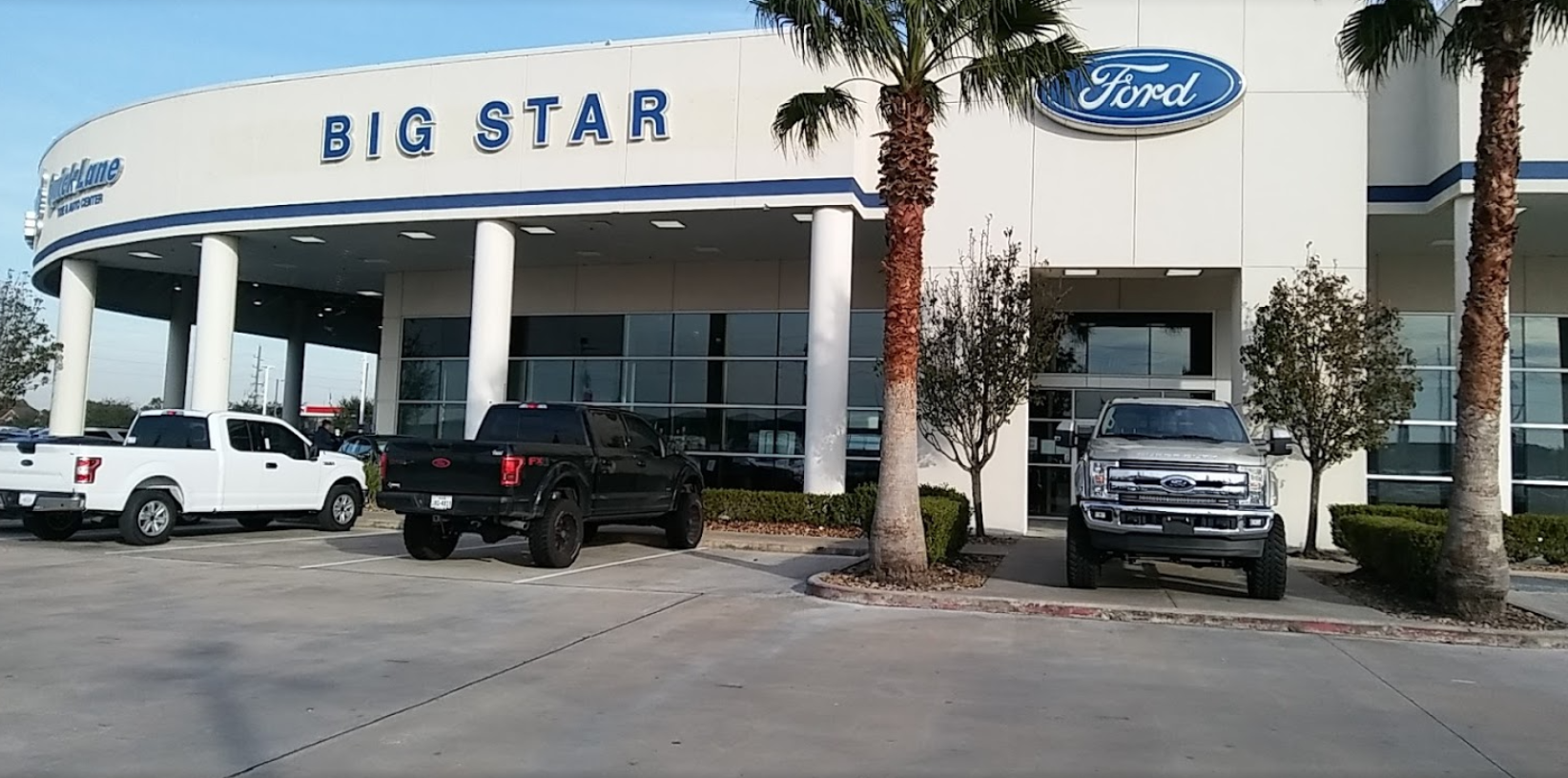 Big Star Ford Manvel Tx >> Big Star Ford in Manvel, TX 77578 - ChamberofCommerce.com