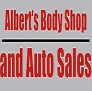 Albert's Body Shop