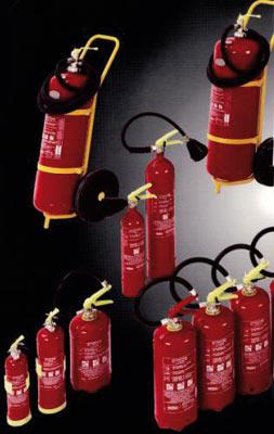 Euro Service Srls  - Antincendio