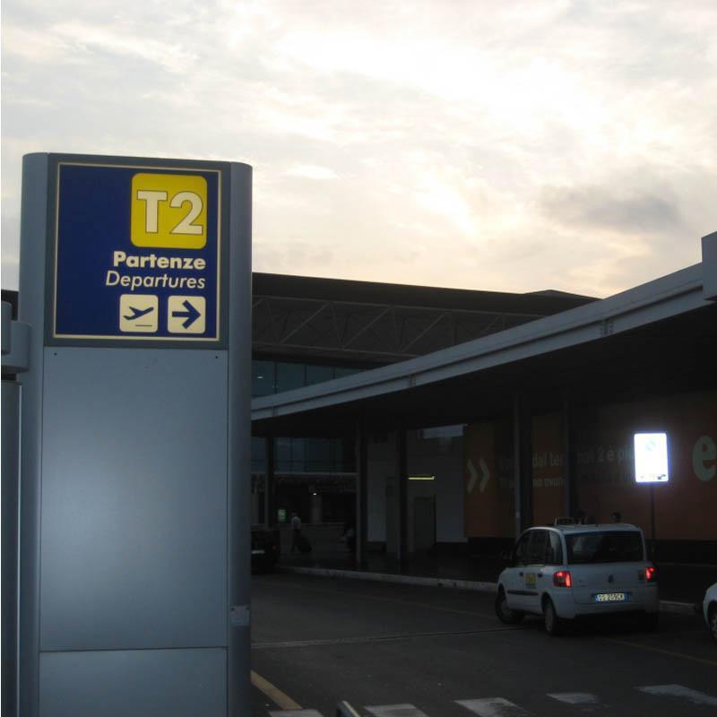 Unione Taxi Fiumicino Utf