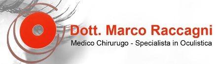 Raccagni Dr. Marco Oculista