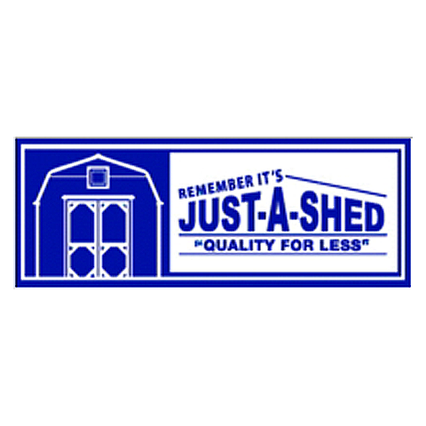 Just-a-Shed - North Ridgeville, OH 44039 - (440)327-6007 | ShowMeLocal.com