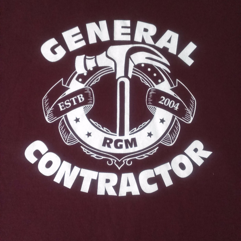 Rgm General Contractors Inc