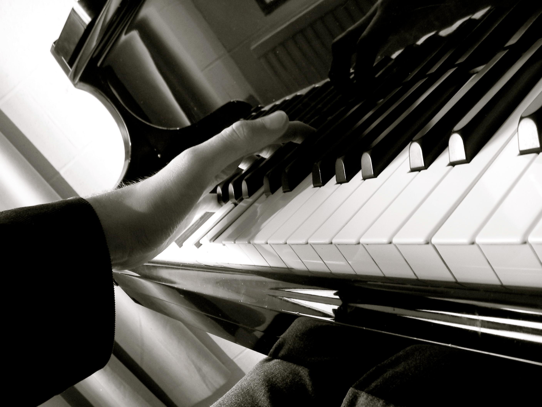 A440 Piano Service