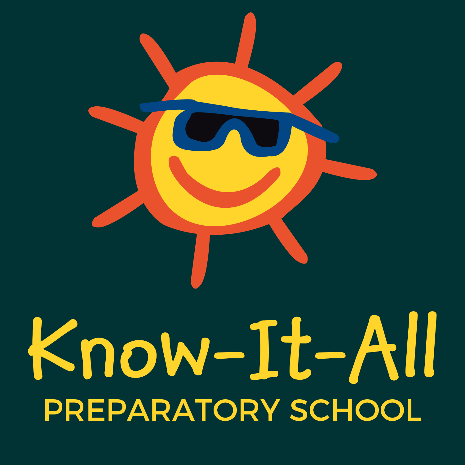 Know-It-All Preparatory School and Tutoring Center